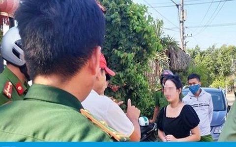 Đà Nẵng: Tóm gọn kẻ cầm đầu đường dây nhập cảnh trái phép