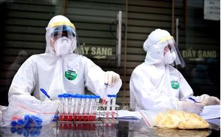 Phát hiện thêm 2 ca Covid-19 mới lây nhiễm trong cộng đồng