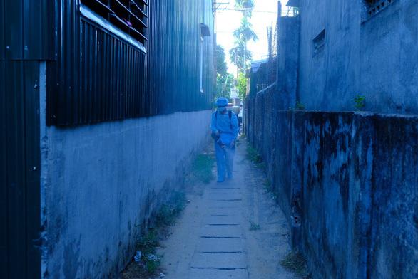 Công bố lịch trình di chuyển của bệnh nhân 419 ở Quảng Ngãi