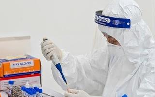 Kết quả xét nghiệm 25 người liên quan đến bệnh nhân 416 và 418 ở Quảng Nam