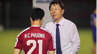 HLV Chung Hae-seong: 'Tôi không hối hận khi chia tay TP.HCM'