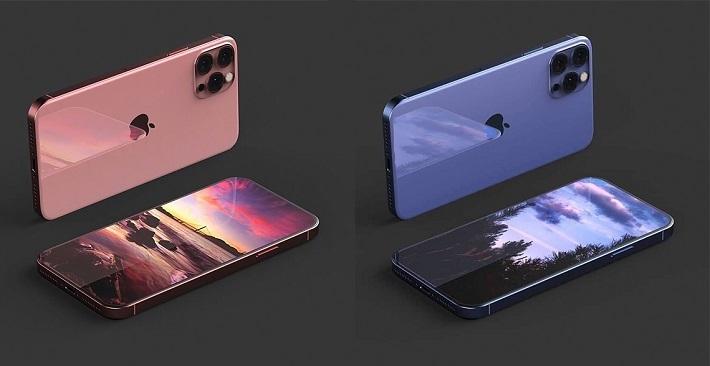 Apple có thể sẽ ra mắt iPhone 12 vào ngày 8/9