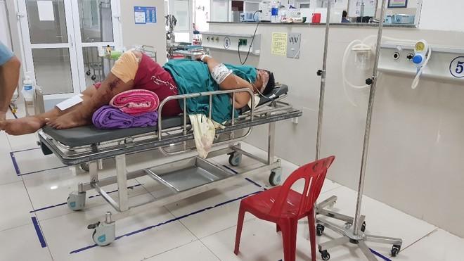 Vụ tai nạn 15 người chết ở Quảng Bình: Cuộc họp lớp sau 30 năm thành cuộc sinh ly tử biệt