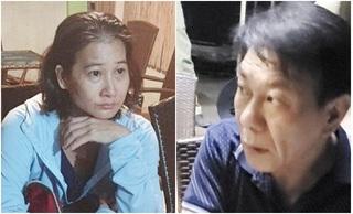 Chân dung người tình Việt của cựu cảnh sát Hàn Quốc cầm đầu đường dây ma túy 'khủng'