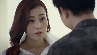 'Lựa chọn số phận' tập 28: Trang bị bạn thân cảnh báo tình yêu gặp nhiều trắc trở
