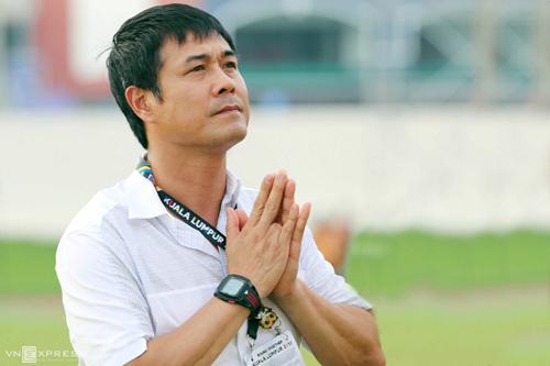 HLV Hữu Thắng phản pháo những lời tố của ông Chung Hae Seong