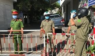 Quảng Ngãi phong tỏa 200 hộ dân nơi bệnh nhân 419 sinh sống