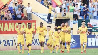 Thêm một để xuất bất ngờ từ lãnh đạo CLB Nam Định về V.League 2020