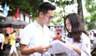 TP.HCM công bố điểm thi tuyển sinh vào lớp 10 năm 2020