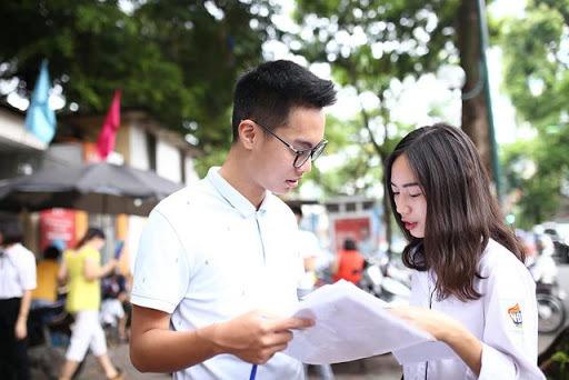 TP.HCM: Sẽ chọn những bài thi 'đặc biệt' chấm kiểm tra