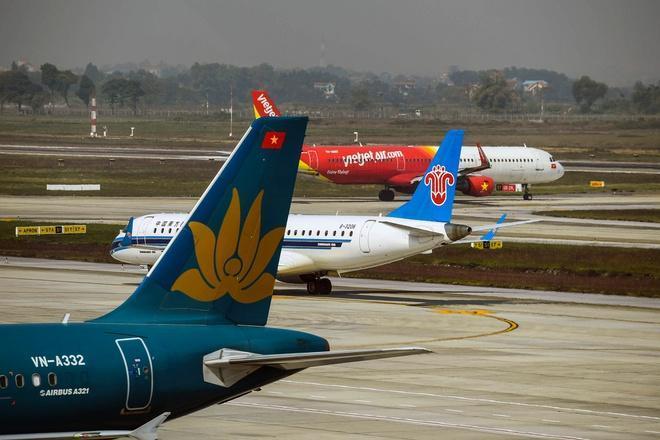Cần 4 ngày để giải tỏa 80.000 hành khách khỏi Đà Nẵng