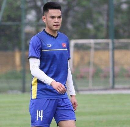 Tony Lê Tuấn Anh cho rằng tương lai Văn Hậu sẽ lại sang châu Âu chơi bóng