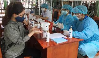 TP.HCM xét nghiệm Covid-19 tất cả người ở Đà Nẵng về từ 1/7