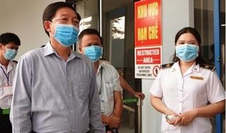 Kết quả xét nghiệm 2 người ở Bình Định dự tiệc cưới cùng bệnh nhân 416