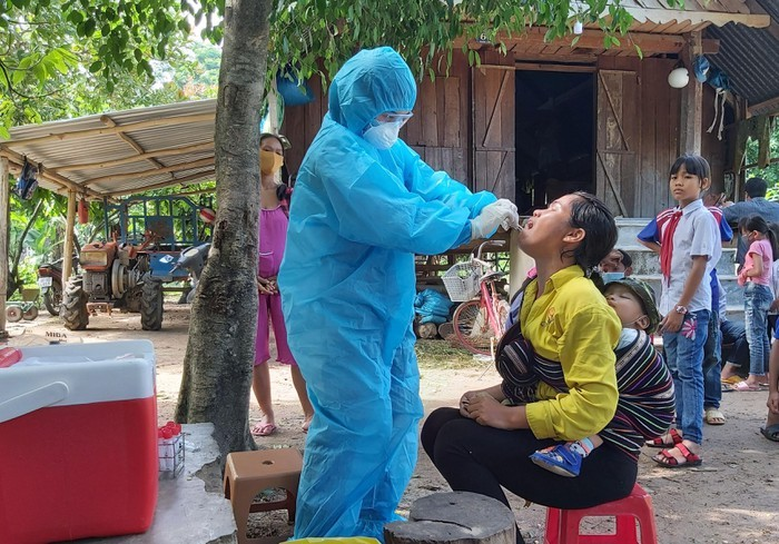 Tin tức trong ngày 27/7, An Giang phát hiện và bắt giữ 392 người xuất nhập cảnh trái phép