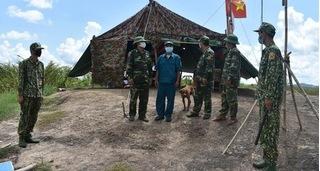 Tin tức trong ngày 27/7: An Giang phát hiện và bắt giữ 392 người xuất nhập cảnh trái phép