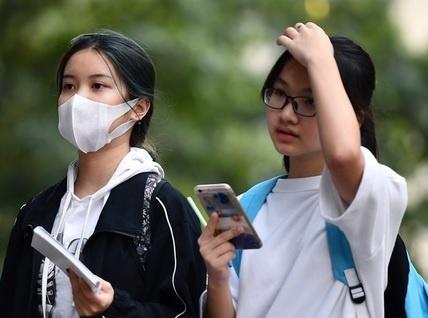 Học sinh toàn tỉnh Khánh Hòa, Ninh Thuận nghỉ học phòng tránh mưa lũ