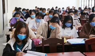 Nhiều trường đại học hoãn thi, khuyến cáo sinh viên không tự ý rời Đà Nẵng