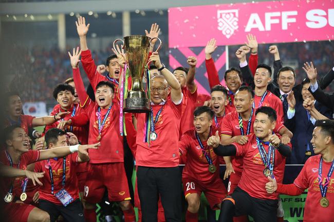 AFF Suzuki Cup 2020 được đề xuất rời sang năm 2021