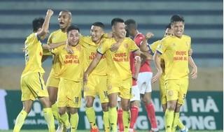 Sân Thiên Trường lập kỷ lục ấn tượng trước ngày V.League tạm hoãn