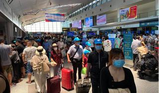 Hà Nội rà soát được gần 2000 khách đi du lịch Đà Nẵng