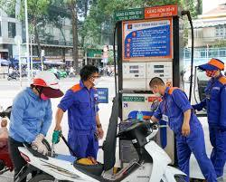 Giá xăng dầu hôm nay 28/7: Vẫn tiếp tục lao dốc
