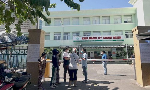 Lịch trình di chuyển của 11 bệnh nhân Covid-19 mới ở Đà Nẵng