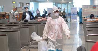 Kết quả xét nghiệm 693 hành khách từ Đà Nẵng về Cần Thơ