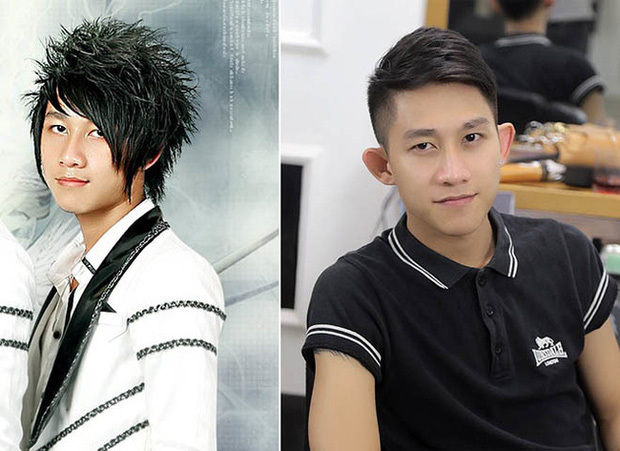 Hồ Gia Hùng- cựu thành viên nhóm HKT tố TiTi bỏ vợ để 'cặp kè' Nhật Kim Anh