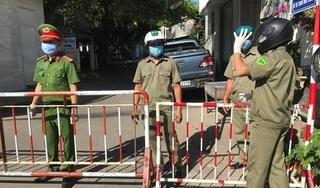Hơn 270 người là F1 và F2 của bệnh nhân Covid-19 ở Quảng Ngãi
