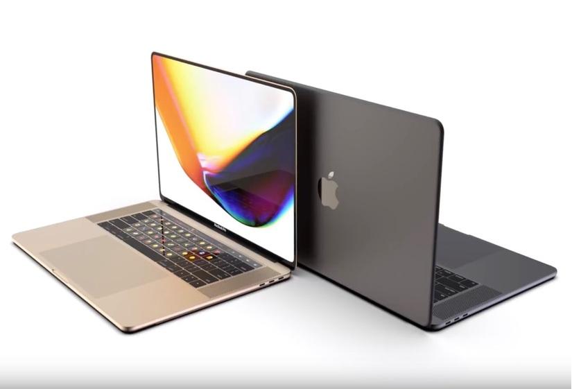 Apple sẽ tích hợp mở khóa bằng FaceID trên máy tính Mac