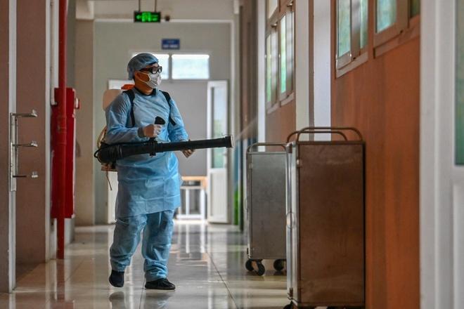 Tạm dừng hoạt động các bệnh viện nếu xếp loại không an toàn