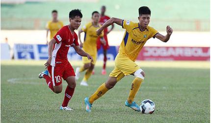 CLB Quảng Nam phải cách ly vì trợ lý HLV đến Bệnh viện C Đà Nẵng