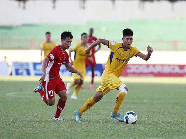 CLB bóng đá Quảng Nam phải cách ly vì trợ lý HLV từng đến Bệnh viện C