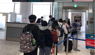 Đà Nẵng cách ly gần 200 công dân Việt Nam từ Mỹ, Nhật Bản về nước