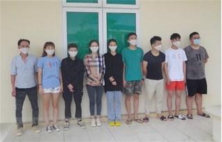 Những kẻ đưa người nước ngoài vào Việt Nam trái phép đối mặt án phạt nào?