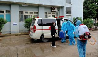 Kết quả xét nghiệm của hai người Thanh Hóa từng đi du lịch Đà Nẵng
