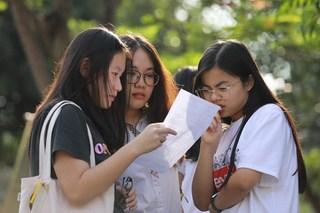 Xem điểm chuẩn vào lớp 10 THPT tỉnh Thanh Hóa 2020 chính xác nhất