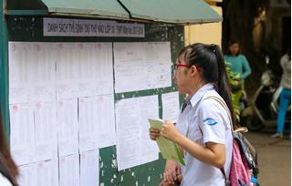 Xem điểm chuẩn vào lớp 10 THPT tỉnh Kiên Giang 2020 chính xác nhất