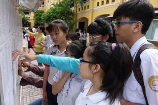 Xem điểm chuẩn vào lớp 10 THPT tỉnh Yên Bái 2020 chính xác nhất