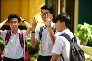 Xem điểm chuẩn vào lớp 10 THPT tỉnh Lai Châu 2020 chính xác nhất