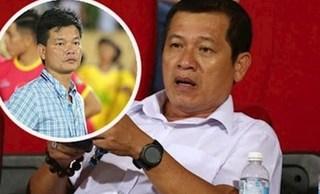 Ông Dương Văn Hiền nói gì về việc trọng tài thường gây bất lợi cho CLB Nam Định?
