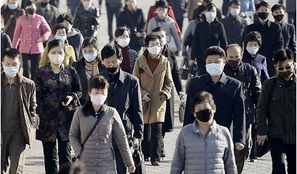 Triều Tiên ban bố tình trạng khẩn cấp vì nghi ngờ có ca Covid-19 đầu tiên