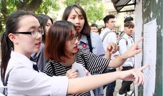 Xem điểm chuẩn vào lớp 10 THPT tỉnh Hà Tĩnh 2020 chính xác nhất