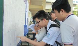 Xem điểm chuẩn vào lớp 10 THPT tỉnh Nam Định 2020 chính xác nhất