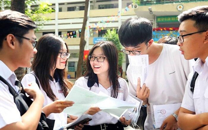 Xem điểm chuẩn vào lớp 10 THPT tỉnh Lâm Đồng 2020 chính xác nhất