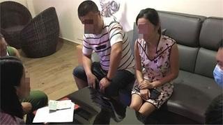Một người Việt giấu 5 người Trung Quốc trong quán trà sữa ở Đà Nẵng