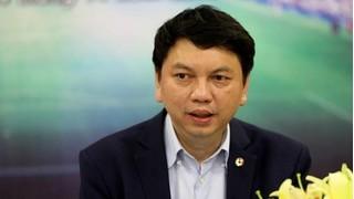 Lãnh đạo VFF thừa nhận các trọng tài V.League mắc nhiều sai sót