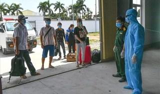 Kiên Giang: Đưa 6 người vượt biên trái phép từ Campuchia vào khu cách ly
