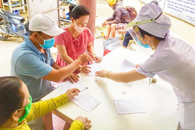 TP.HCM yêu cầu các bệnh viện không được từ chối tiếp nhận người trở về từ Đà Nẵng